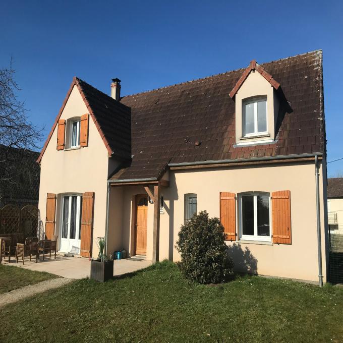 Offres de vente Maison Saint-Cyr-en-Val (45590)