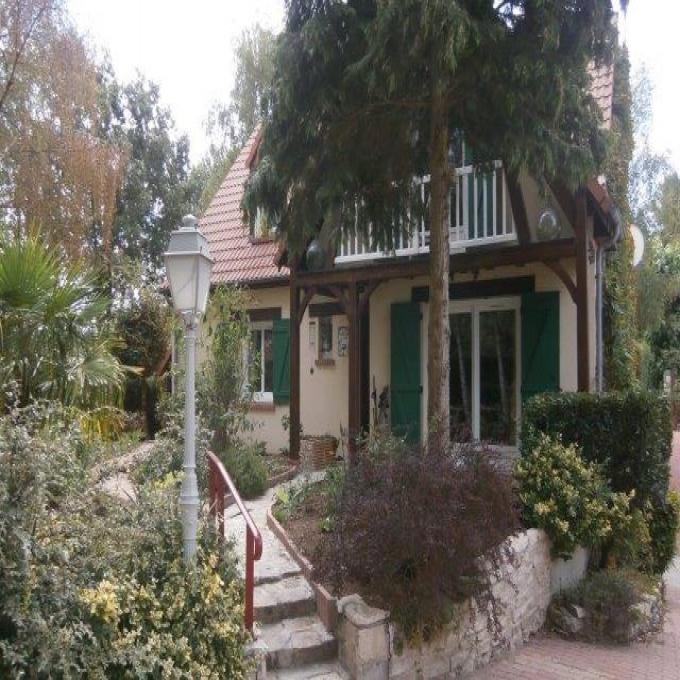 Offres de vente Maison Fay-aux-Loges (45450)