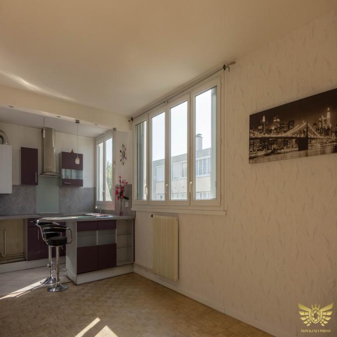 Offres de vente Appartement Saint-Jean-le-Blanc (45650)