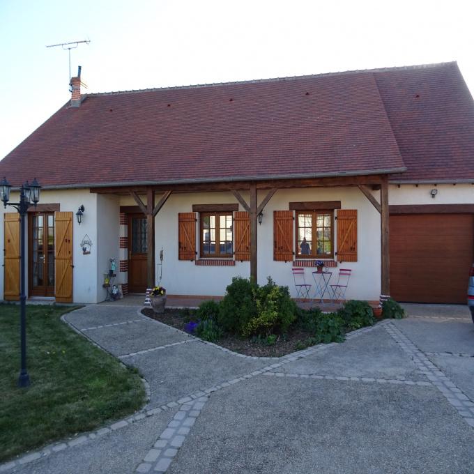 Offres de vente Maison Aschères-le-Marché (45170)
