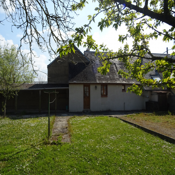 Offres de vente Maison Chilleurs-aux-Bois (45170)
