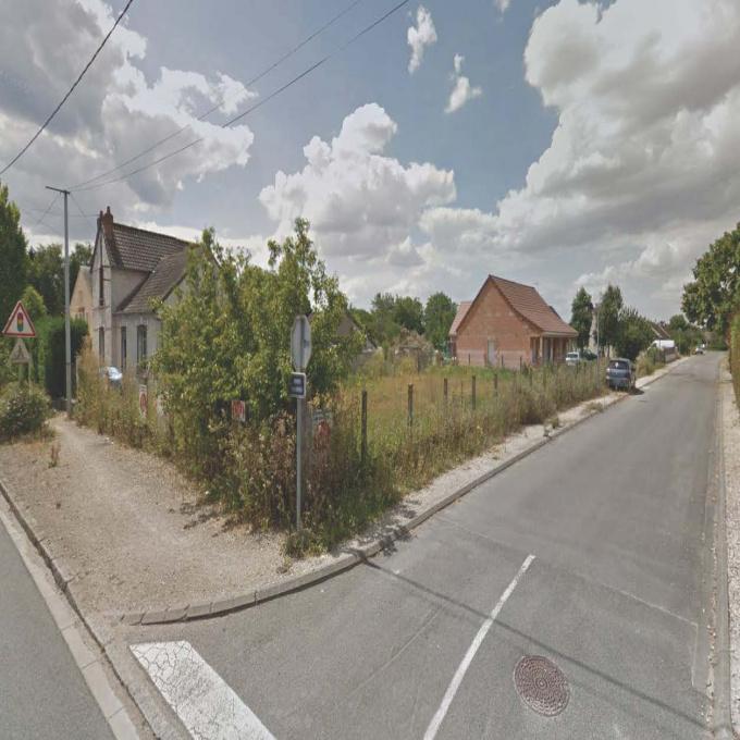 Offres de vente Terrain Saint-Lyé-la-Forêt (45170)