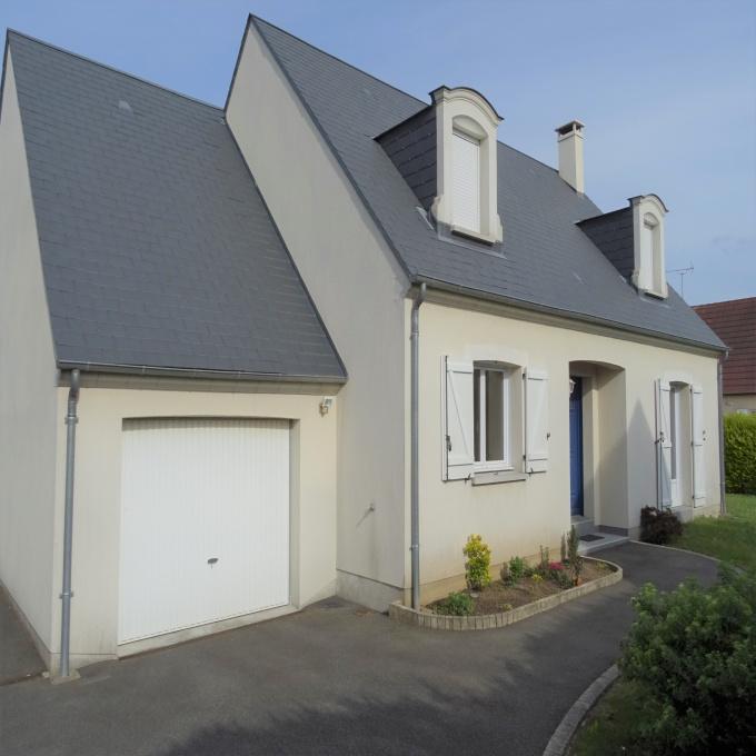 Offres de vente Maison Saint-Pryvé-Saint-Mesmin (45750)