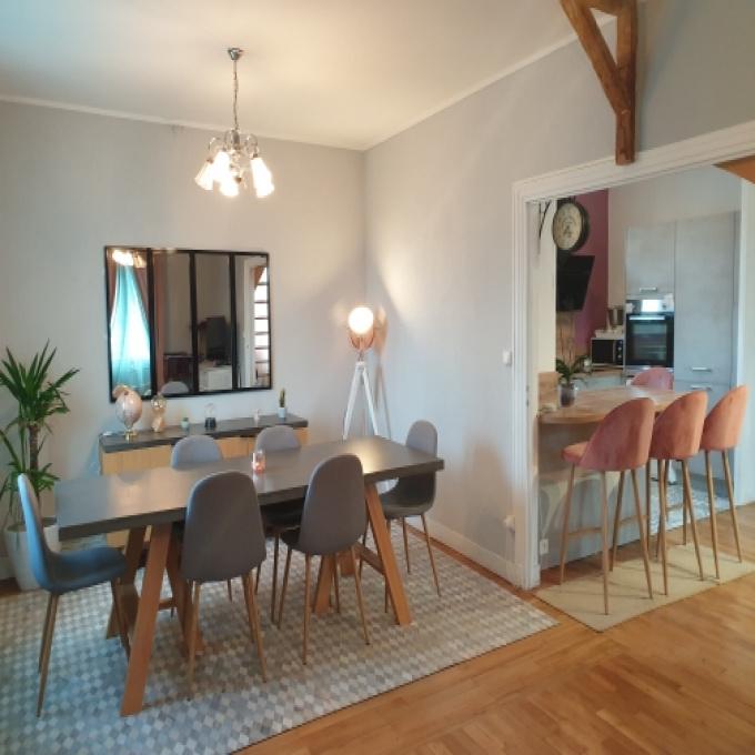 Offres de vente Duplex Fleury-les-Aubrais (45400)