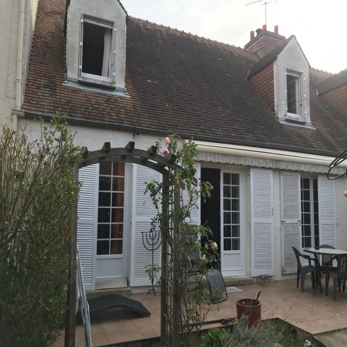 Offres de vente Maison Saint-Denis-en-Val (45560)