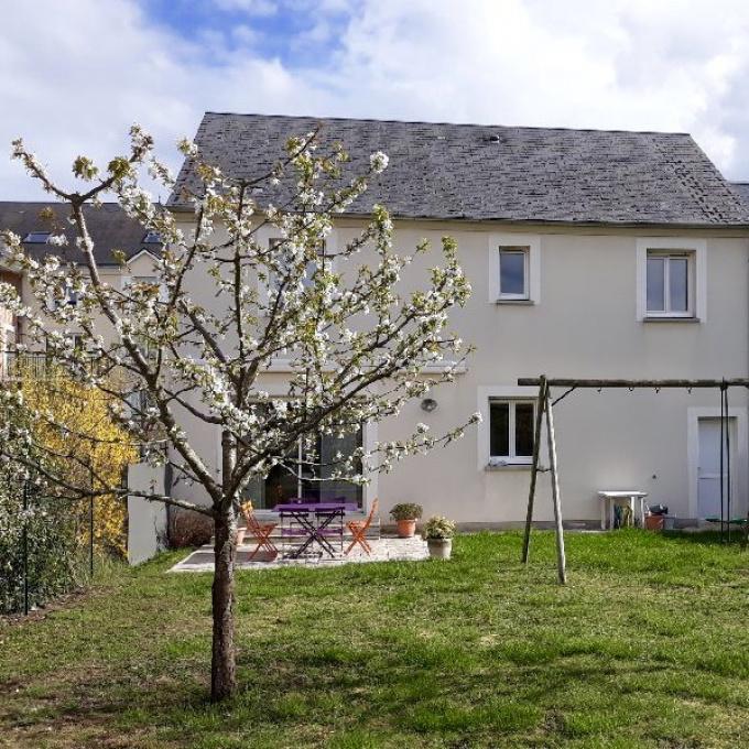 Offres de vente Maison Orléans (45100)