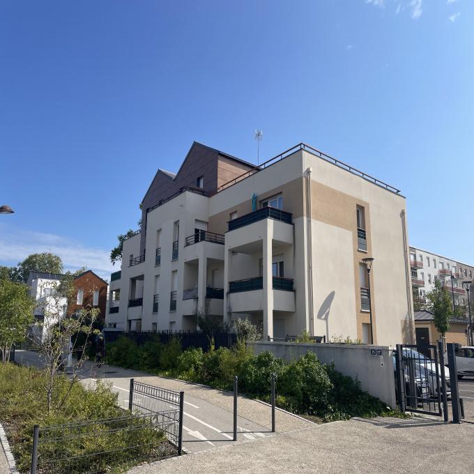 Offres de vente Appartement La source (45100)