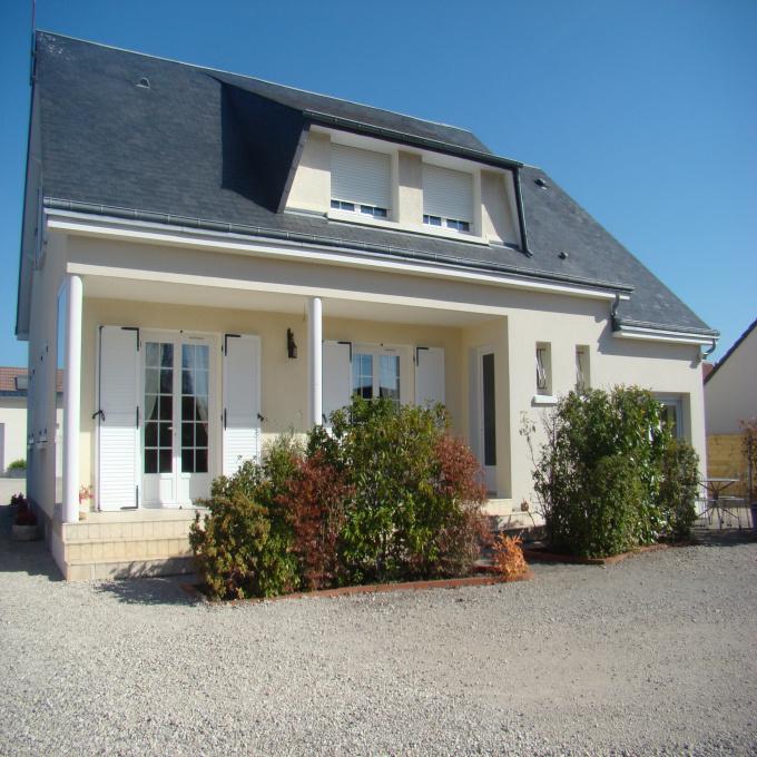 Offres de vente Maison Semoy (45400)