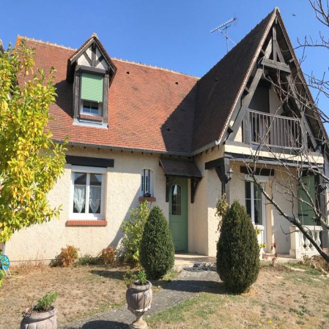 Offres de vente Maison Ardon (45160)