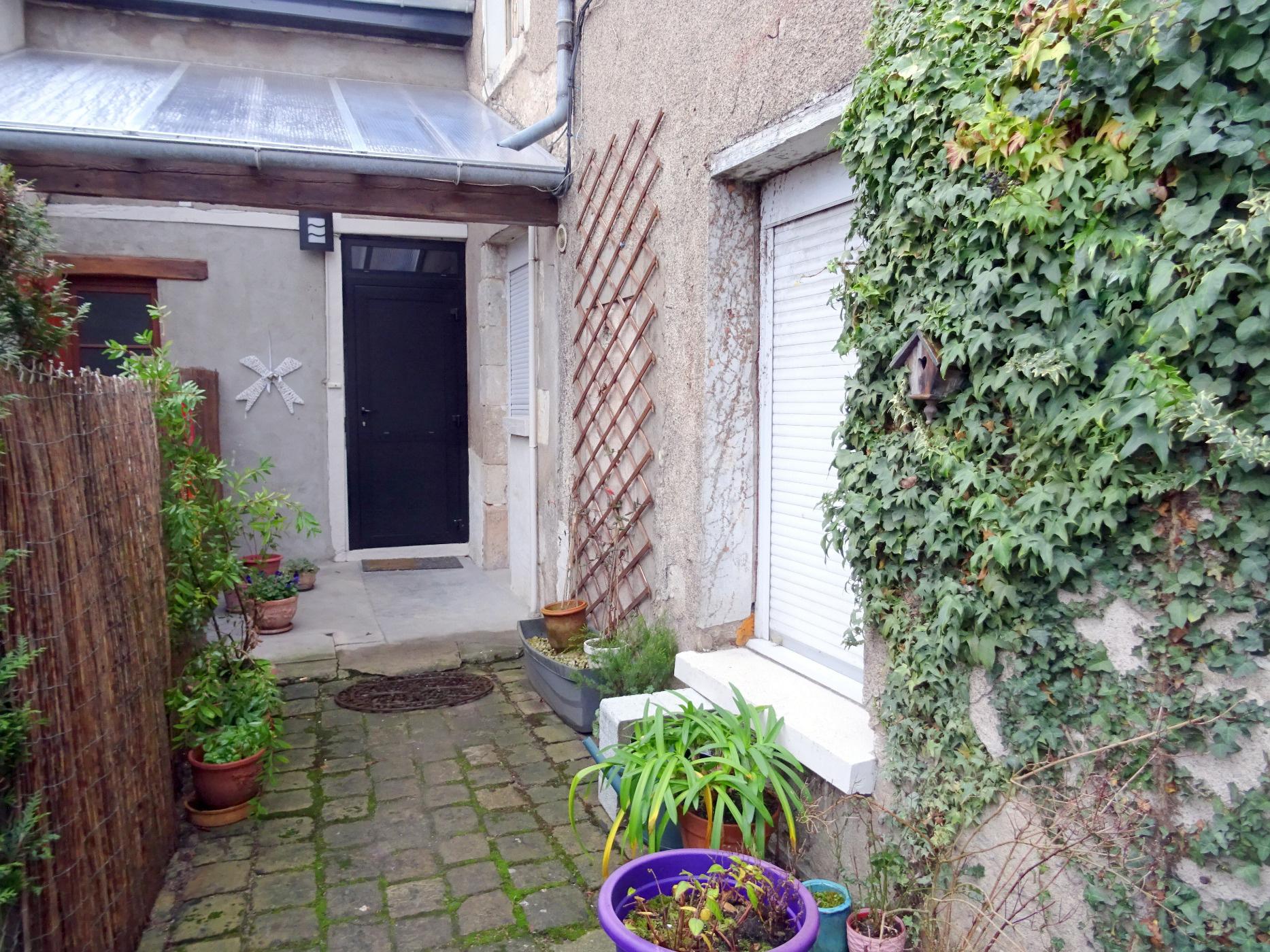 Offres de vente Appartement Fleury-les-Aubrais (45400)