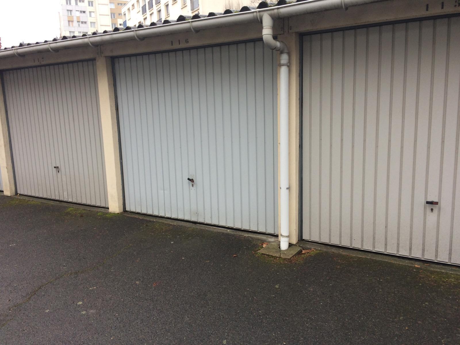 Offres de vente Garage Orléans (45100)