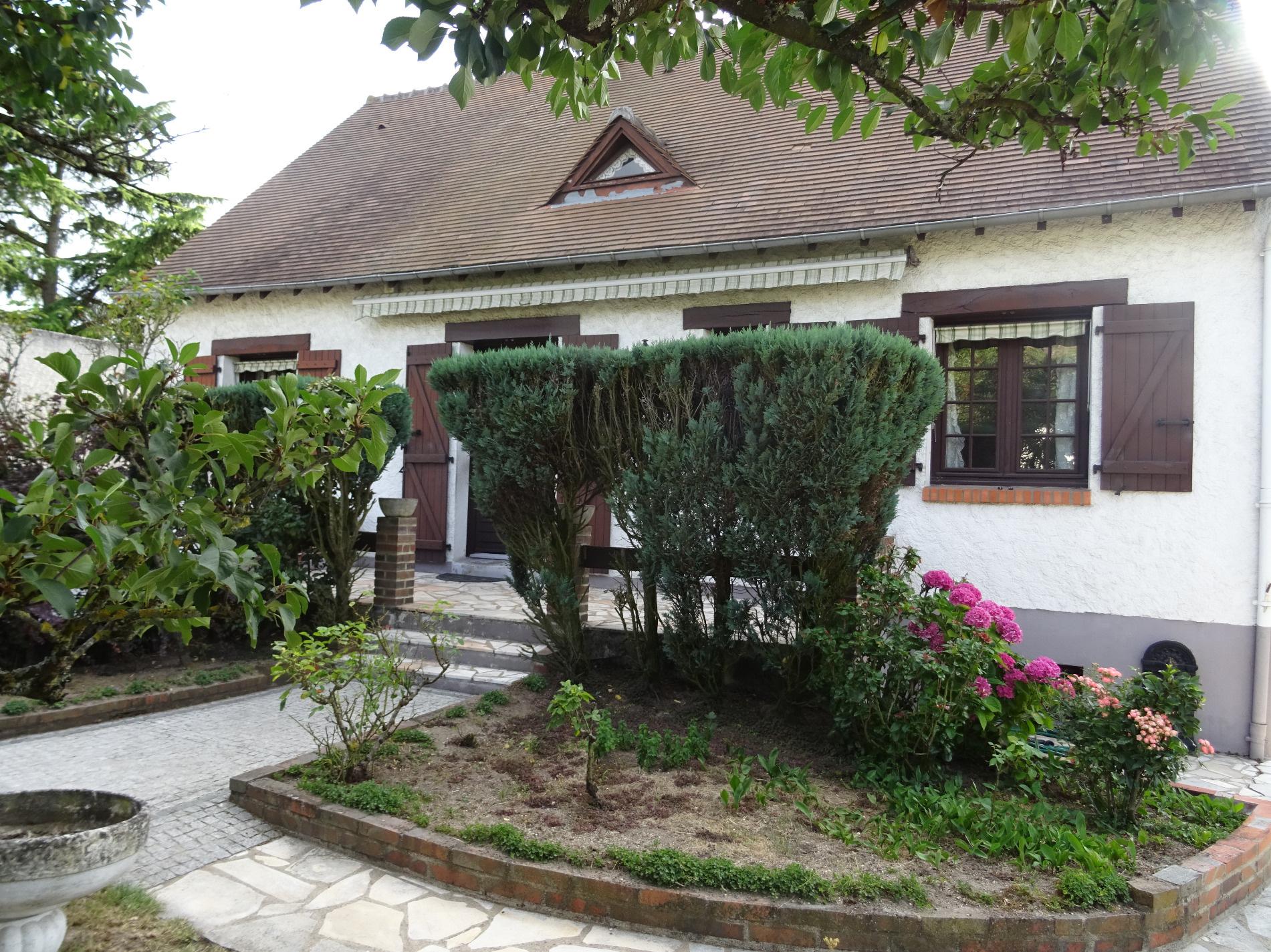 Offres de vente Maison Fleury-les-Aubrais (45400)