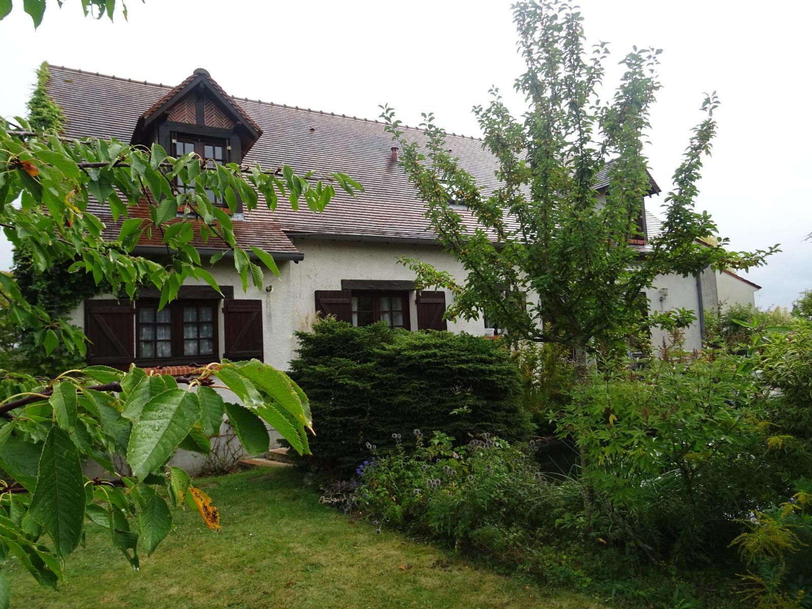Offres de vente Maison Saint-Jean-le-Blanc (45650)